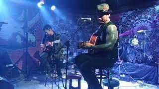 Memories Of Rose JRX & Sony B At Noname Bar Jakarta