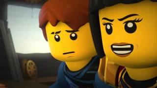 The Last Resort - LEGO Ninjago - Season 6, Full Episode 8