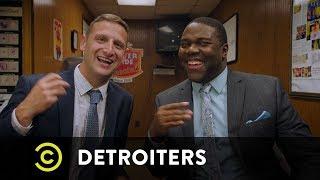 Detroiters - Season 2 Trailer