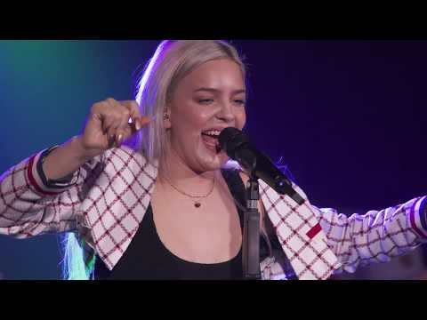 Xxx Mp4 AnneMarie 2002 Live At Brighton Music Hall 2018 3gp Sex