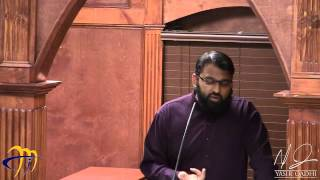 Tafsir Surat al-Fatihah 5: Is Bismillah part of Fatihah? ~ Dr. Yasir Qadhi | 2nd July 2014