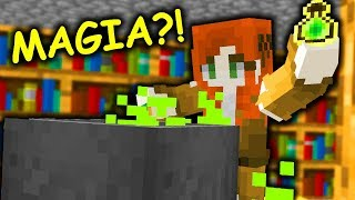 Minecraft SAFARI - KIM ONA JEST? #2