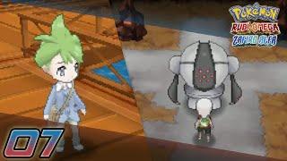 Pokémon Rubí Omega / Zafiro Alfa Capítulo 7 - Battle Resort / Regice Regirock Registeel