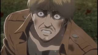 Attack on Titan Season 2: AMV: Out of Hell
