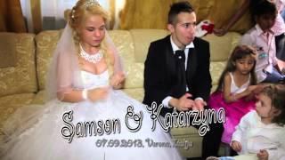 Kemal Malovcic & Enes Velic -  Live - Samson Katarzyna Mrsic SVADBA (2013)