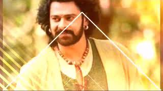 Nee bommalunna patrikalni prabhaa cover video song (its my creation) for Darling prabhas fana