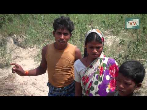 Eviction even in Death – The Reality of Bihar's Dalits