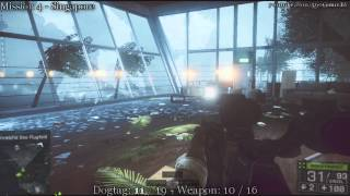 Battlefield 4 - All Collectible Locations (Dog Tags & Weapons) - All in One Guide - HD