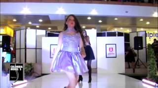 VIDEO REEL COLOMBIA MODELS 13 AÑOS