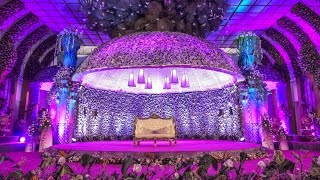 One Of the Grand Wedding Decor in Tamilnadu by Vivahhika - Teaser
