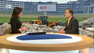 لماذا تمتد مشاريع ألمانية ضخمة أطول من وقتها وتكلف أكثر من ميزانيتها الأصلية؟ | صنع في ألمانيا