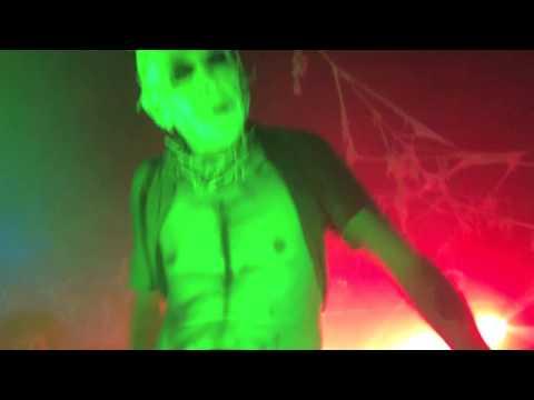 Alien Sex Fiend Live London 01/12/2012