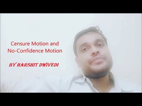 Xxx Mp4 No Confidence Motion And Censure Motion In Indian Parliament 3gp Sex