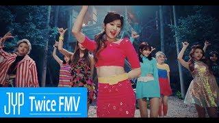 twice signal japanese ver music video