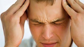 Baş Ağrısına iyi Gelen 7 Yöntem