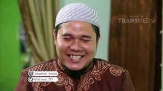 Haruuu !! Ustadz Ahli Ruqiyah Dapat Hadiah Umroh Gratis Bersama Isteri