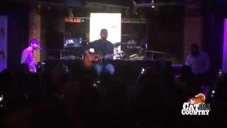 David Nail - Whatever She's Got (Acoustic)