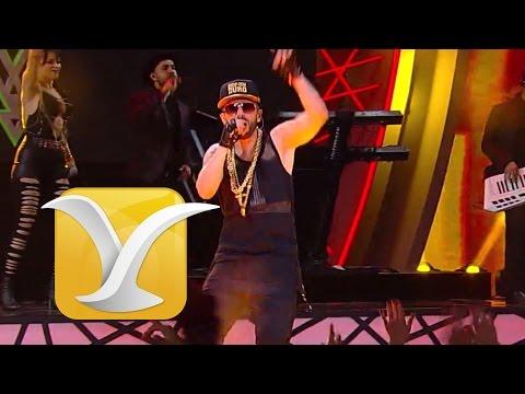 Yandel Festival de Viña 2015 FULL HD 1080P