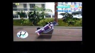 PowerVR Kyro 2 - GTA San Andreas, GTA Vice City, GTA III