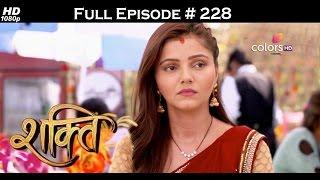Shakti - 6th April 2017 - शक्ति - Full Episode (HD)