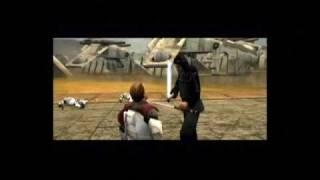 Star Wars Battlefront: Elite Squadron - cut scenes (1 of 3)