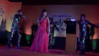 Chikni Chameli - Biswajeeta Deb - Live At Hyatt Regency Kolkata