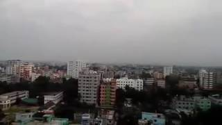 Comilla City of Bangladesh.