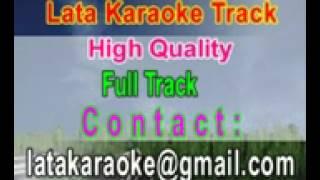 Yeh Kaisa Sur Mandir Karaoke Prem Nagar {1974} Lata