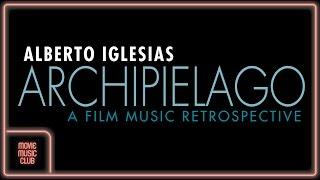 Alberto Iglesias - Te doy mis ojos (From