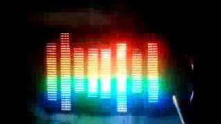 Đèn Nháy Theo Nhạc, Karaoke, Vũ Trường, Bar, Cafe, Led dance music