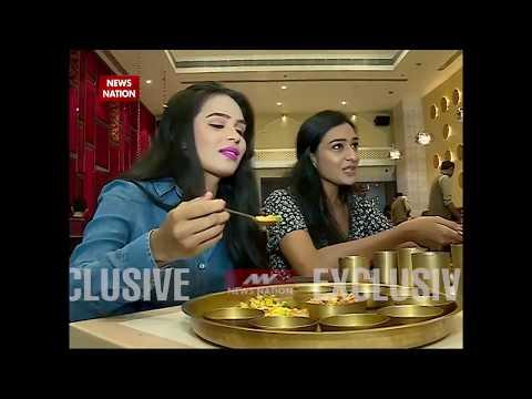 Xxx Mp4 Serial Aur Cinema Sonal Vengurlekar Aishwarya Khare Enjoy Lunch At Restaurant 3gp Sex