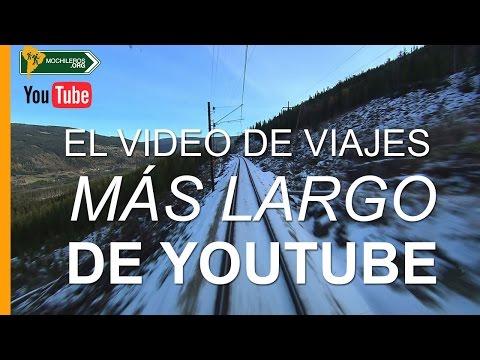 Xxx Mp4 EL VIDEO DE VIAJES MÁS LARGO DE YOUTUBE Y EL MUNDO NORUEGA HD 3gp Sex