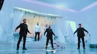 Ummu & Muhammed  Great Wedding Dance Zeybek Turkish Wedding