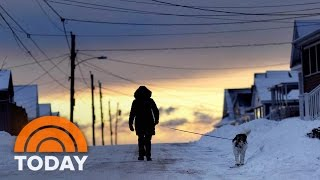Heavy Snow And Rain: Winter's Not Over For 39 Million People | TODAY