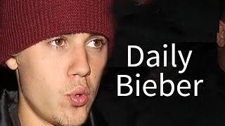 Justin Bieber & Kourtney Kardashian Fling Discussed On KUWTK - VIDEO