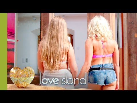 Xxx Mp4 FIRST LOOK Two New Islanders Arrive At The Villa And The Girls Are NOT Happy Love Island 2017 3gp Sex