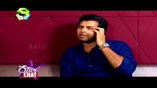 Star Chat : Sunny Wayne About Pokkiri Simon |  7th October 2017