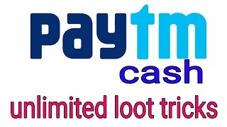 TASKBUCKS LOOT TRICK - GET UNLIMITED PAYTM CASH EASILY  - 2017