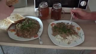 Wilde Küche #1