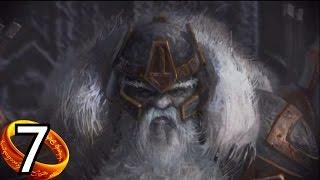 LOTR: BFME2 - Episode 7 - The Great Siege of Erebor!!