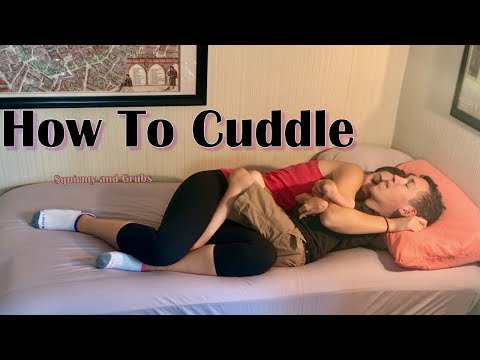 Xxx Mp4 How To Cuddle 5 Amazing Cuddling Tips 3gp Sex