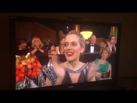 Meryl Streep s Golden Globe acceptance speech