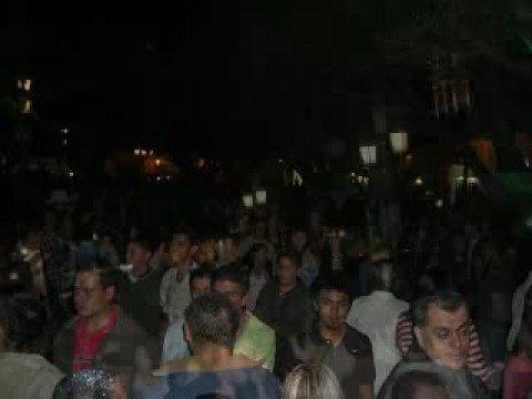 Tangancicuaro Michoacan