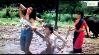 madhuri whipping sorry for sound