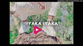 """Watch """"Iyaka iyaka"""" by GERALD SUPER DIGITAL"""