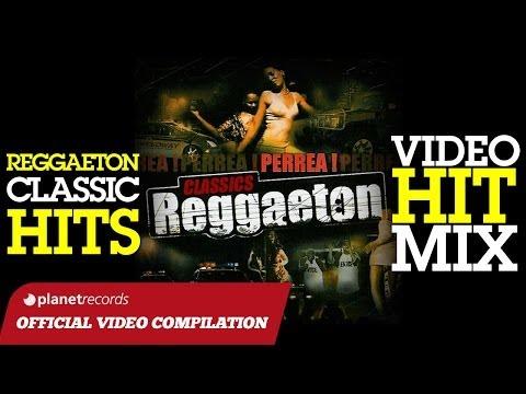 REGGAETON MIX CLASSIC HITS ► VIDEO HIT MIX COMPILATION ► DADDY YANKEE DON OMAR PITBULL LIL JON