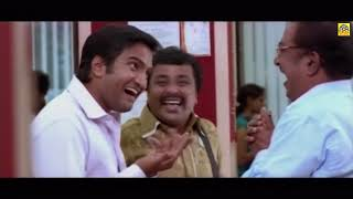 🔴Santhanam Latest Comedy | Santhanam New Comedy Scenes | Tamil Super Comedy