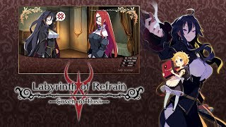 "Labyrinth of Refrain: Coven of Dusk - ""The Wrong Idea"" (Nintendo Switch, PS4, Steam)"
