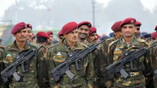 India planning to send 15,000 troops to Afghanistan