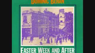 Dominic Behan - The Recruiting Sergeant